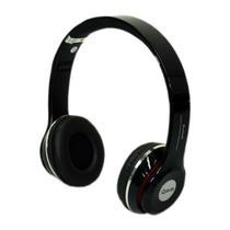 Auricular Quanta Bluetooth QTMHP1800 Roj