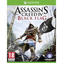 Game Assassin's Creed IV Black Flag Xbox One foto principal