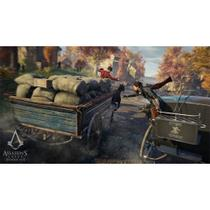 Game Assassin's Creed Syndicate Playstation 4 foto 1