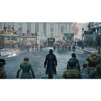 Game Assassin's Creed Syndicate Playstation 4 foto 2