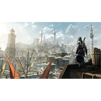 Game Assassin's Creed The Ezio Collection Xbox One foto 1