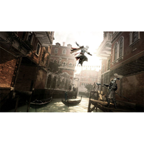 Game Assassin's Creed The Ezio Collection Xbox One foto 2