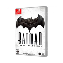 Game Batman The Telltale Series Nintendo Switch