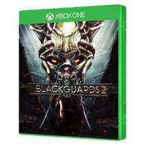 Game Blackguards 2 Xbox One