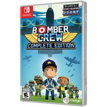 Game Bomber Crew Complete Edition Nintendo Switch foto principal