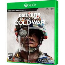 Game Call Of Duty Black Ops Cold War Xbox Series X foto principal