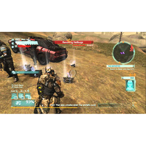 Game Defiance Xbox 360 foto 2
