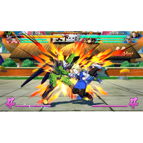 Game Dragon Ball FighterZ Playstation 4 foto 2