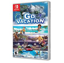 Game Go Vacation Nintendo Switch