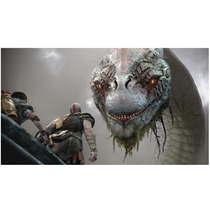 Game God of War Playstation 4 foto 1