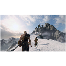 Game God of War Playstation 4 foto 2