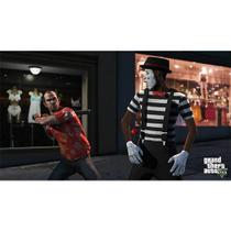 Game Grand Theft Auto V Playstation 4 foto 2