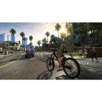 Game Grand Theft Auto V Playstation 4 foto 1