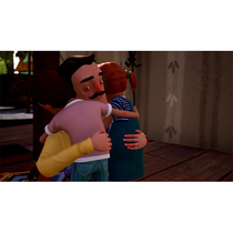 Game Hello Neighbor Playstation 4 foto 1
