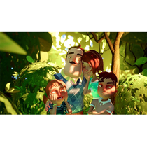 Game Hello Neighbor Playstation 4 foto 2