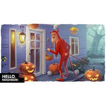 Game Hello Neighbor Playstation 4 foto 3