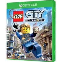 Game Lego City Undercover Xbox One