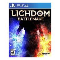 PS4 Jogo Lichdom Battlemage 2100338