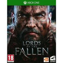 Game Lords Of The Fallen Xbox One