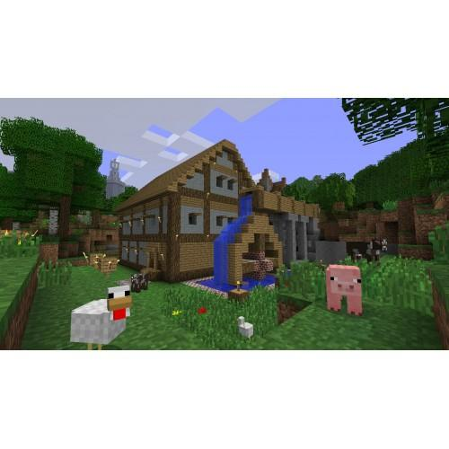 how to play minecraft on xbox 360 online