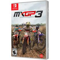 Game MXGP 3 Nintendo Switch