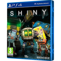 Game PS4 Jogo Shiny