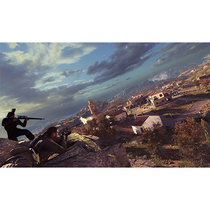 Game Sniper Elite 4 Playstation 4 foto 1