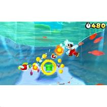 Game Super Mario 3D Land Nintendo 3DS foto 1