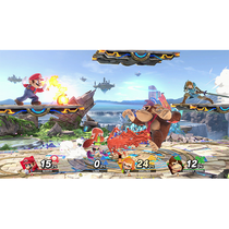 Game Super Smash Bros Ultimate Nintendo Switch foto 1