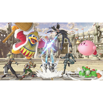 Game Super Smash Bros Ultimate Nintendo Switch foto 2