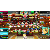 Game Sushi Striker The Way Of Sushido Nintendo Switch foto 1