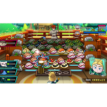 Game Sushi Striker The Way Of Sushido Nintendo Switch foto 2