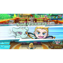 Game Sushi Striker The Way Of Sushido Nintendo Switch foto 3