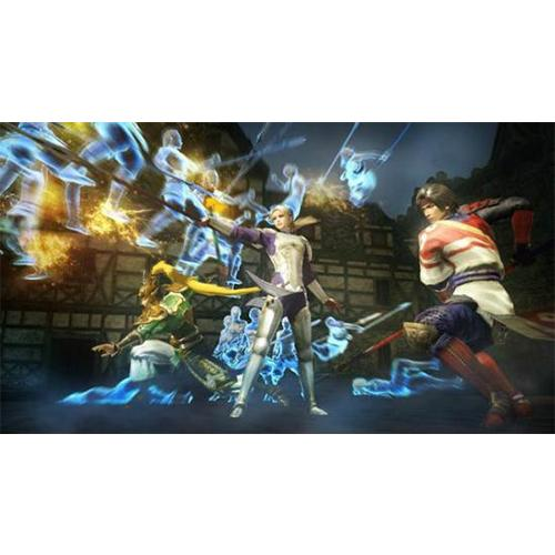 Warriors Orochi 3 Ultimate Xbox One: Game Warriors Orochi III Ultimate Xbox One No Paraguai