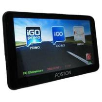 "GPS Foston FS-513DC TV 5"" foto 2"