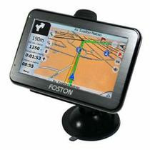 "GPS Foston FS-513DC TV 5"" foto principal"