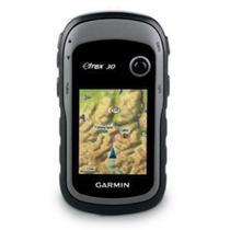 GPS Garmin Etrex 30X @