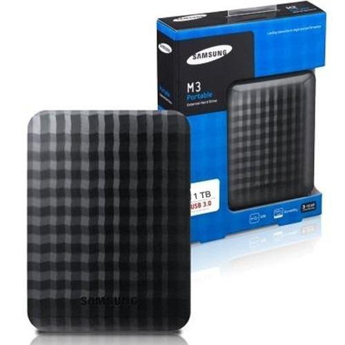 hd externo samsung m3 1 0tb 2 5 usb 3 0 no paraguai. Black Bedroom Furniture Sets. Home Design Ideas