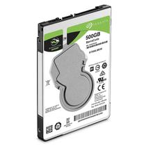 "HD Notebook Seagate Barracuda 500GB 2.5"" 5400RPM"