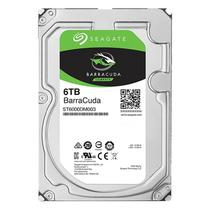 "HD Seagate Barracuda ST6000DM003 6TB 3.5"" 5400RPM 256MB foto principal"