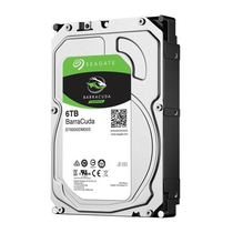 "HD Seagate Barracuda ST6000DM003 6TB 3.5"" 5400RPM 256MB foto 1"