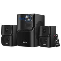 Home Theater Quanta QTHTB102 SD / USB / Bluetooth foto principal