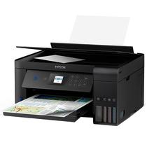 Impressora Epson L4160 Imp/ Cop/ Scan/ Wifi/ Bivolt
