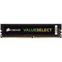 Memória Corsair Valueselect DDR4 16GB 2133MHz foto principal
