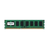 Memoria DDR3L 8GB 1600MHZ Crucial 1.35V CT102464BD160B