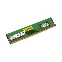 Memória DDR4 4GB 2400MHZ Kingston KVR24N17S6/4