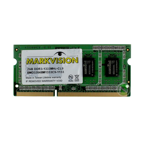 mp3 2 gb markvision: