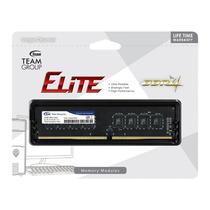 Memoria DDR4 8GB 2133MHZ Team Group Elite Preto