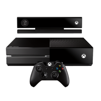 Microsoft Xbox One Kit Kinect 500GB