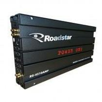 Módulo de Pôtencia Roadstar Power One RS-4510 2400W foto 1